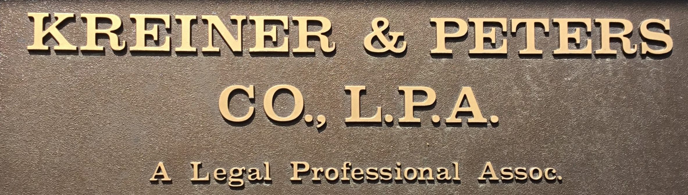 Subrogation & Recovery Professionals